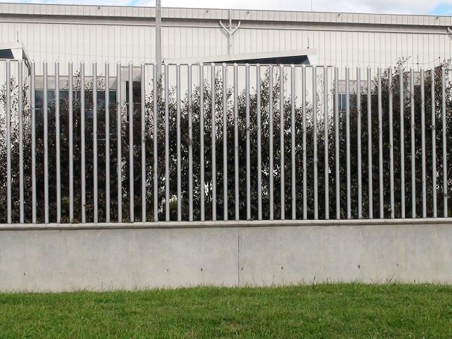 Casa de este alojamiento aislamiento de fachadas balcones - Rejas exteriores ...