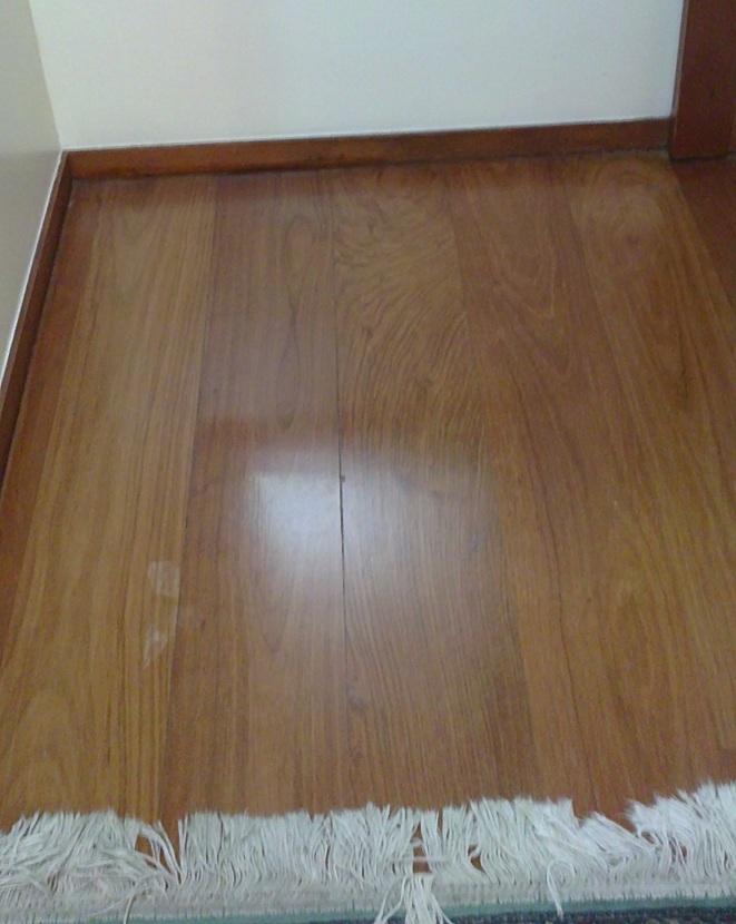 Decks pisos terrazas pisos flotantes madera pl stica for Piso laminado de madera