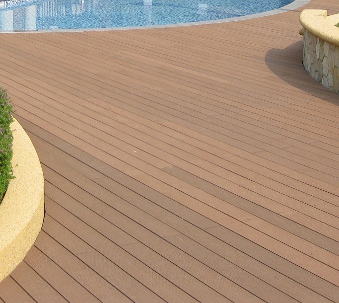 Suelo de madera para exterior finest para with suelo de - Suelo madera exterior ...
