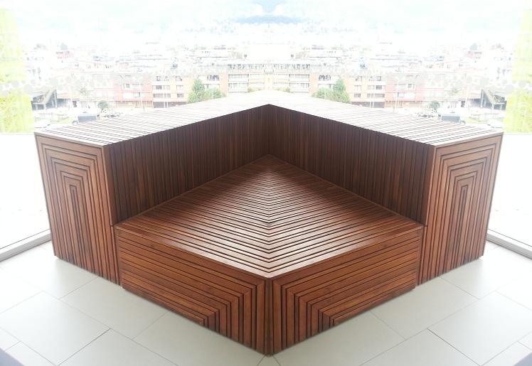Muebles para jardín Carrefour, Stella muebles para jardín, Muebles