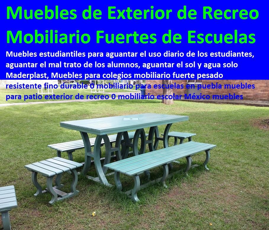 17 mesa y sillas mobiliario para exteriores pl sticos for Mobiliario de patio