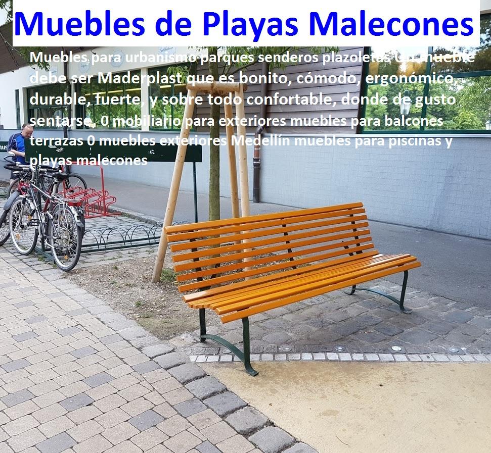17 mesa y sillas mobiliario para exteriores pl sticos juegos de muebles con parasoles - Mobiliario de exteriores ...