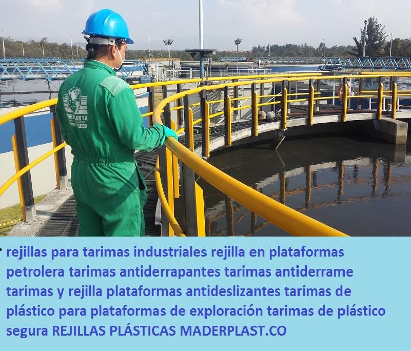 25 rejillas industriales rejillas peatonales rejillas for Plastico para impermeabilizar lagunas