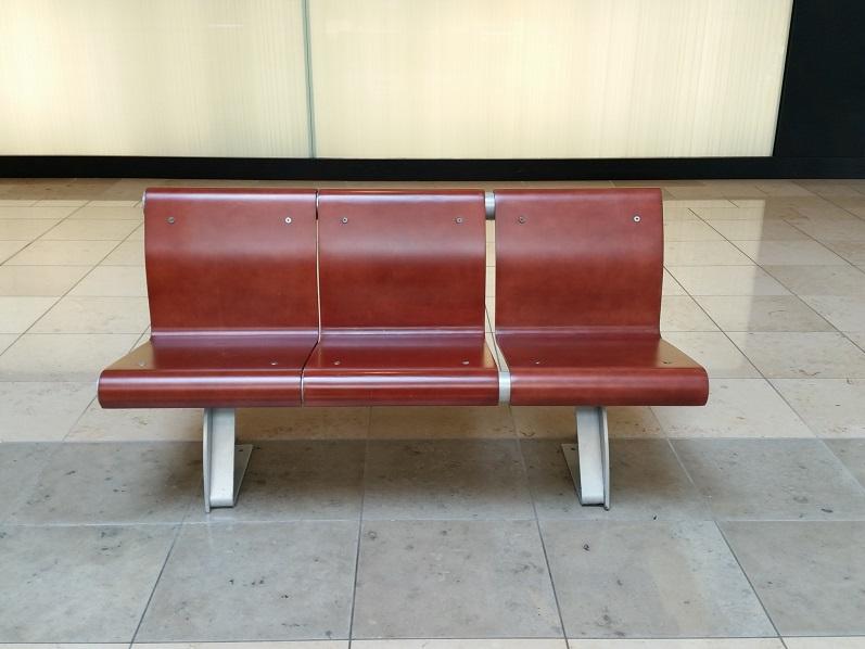 28 sillas bancas amoblamiento urbano asientos sillones - Sillas madera modernas ...