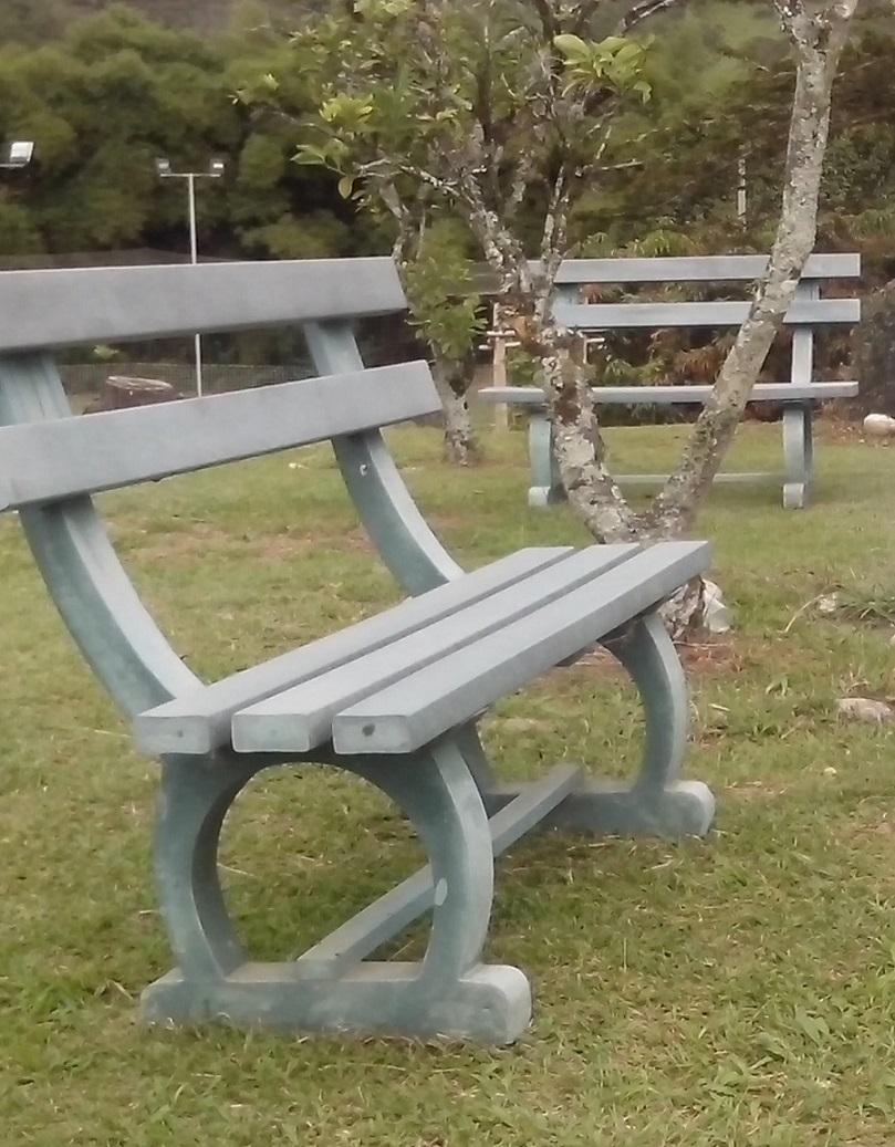 28 sillas bancas de amoblamiento urbano asientos sillones butacas